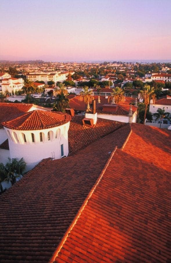 4 Things to do in Santa Barbara if You Only Have 24 Hours