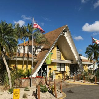 Miami Everglades RV Resort – A Top Notch Miami RV Park