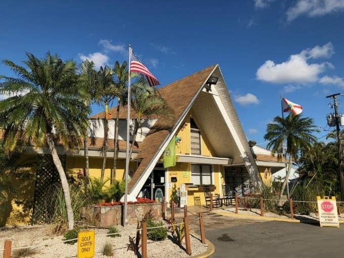 Miami Everglades RV Resort – A Top Notch Miami RV Park