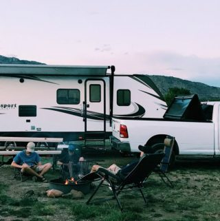 Your Ultimate Guide to RV Living