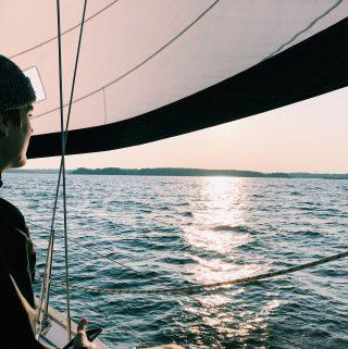 Chesapeake Bay Sailing: Take a Trip on the Non Sea-Quitter