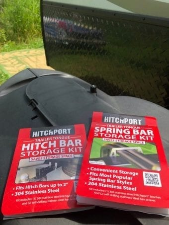 Best Travel Trailer Accessories to Save You From Back Injury and Pain