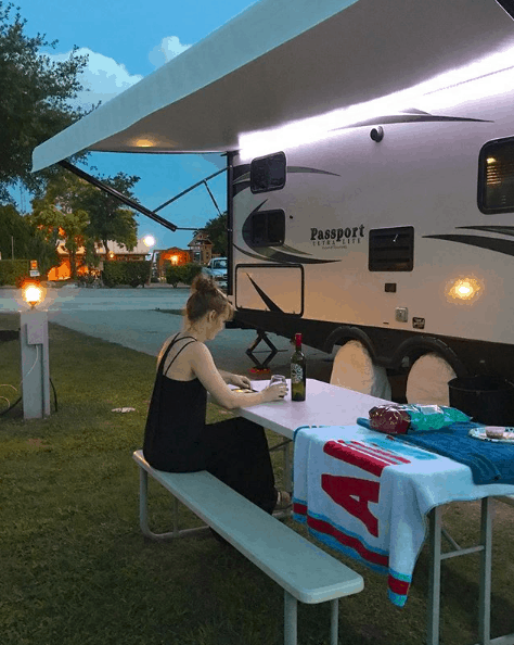Hardest things about full time RVing