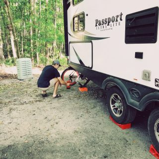 Top 5 RV Camping Accessories for Hard Core RVers