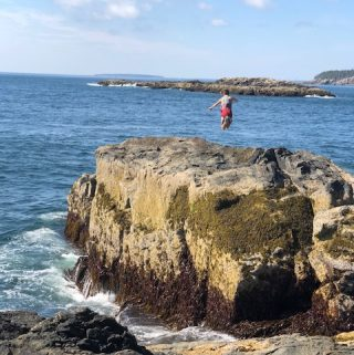 3 Acadia National Park Hiking Trails You Can't Miss