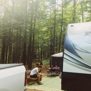 Top 7 RV Camping Supplies for Relaxed Outdoor Living