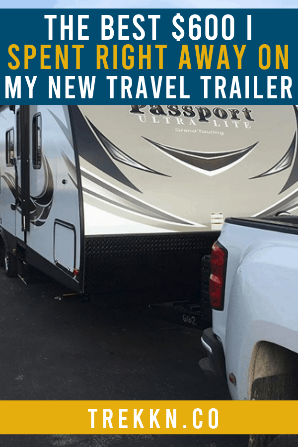 Best Travel Trailer Tires