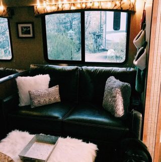 Simple RV Hacks You Can do in a Few Hours to Improve Your Space