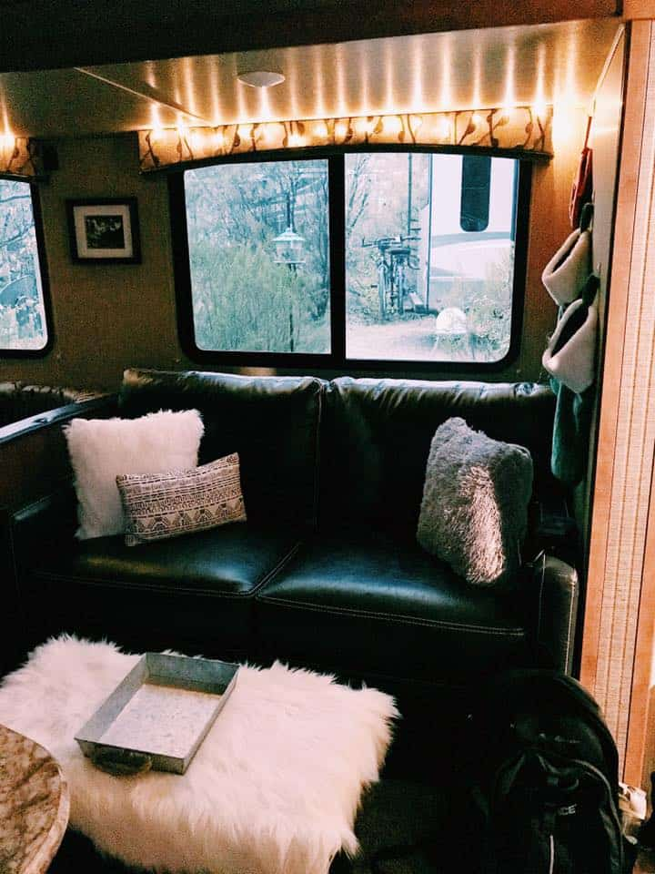 RV gadgets that step up your RV decor game