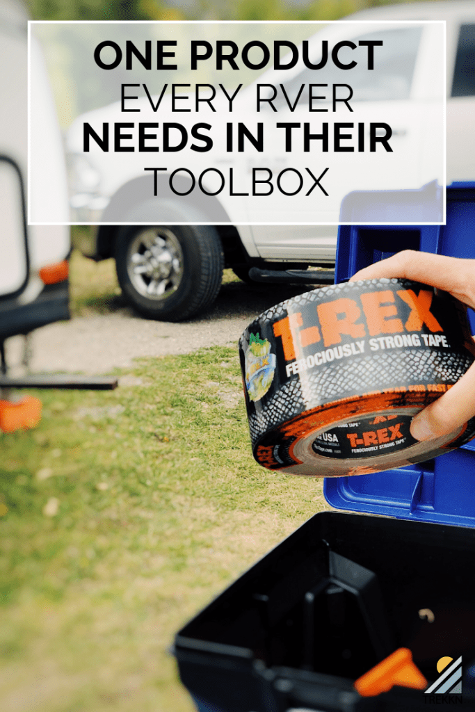 One product every RVer should have in their toolbox