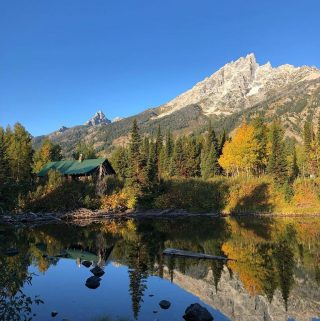 5 Reasons Fall is the Best Time to Visit Jackson Hole, Wyoming