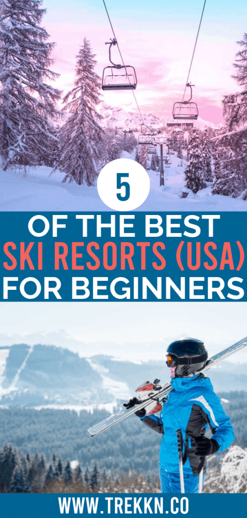 Best Ski Resorts for Beginners in the U.S.