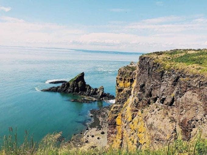 Cape Split Hike: A Must-Do Day Hike in Nova Scotia, Canada