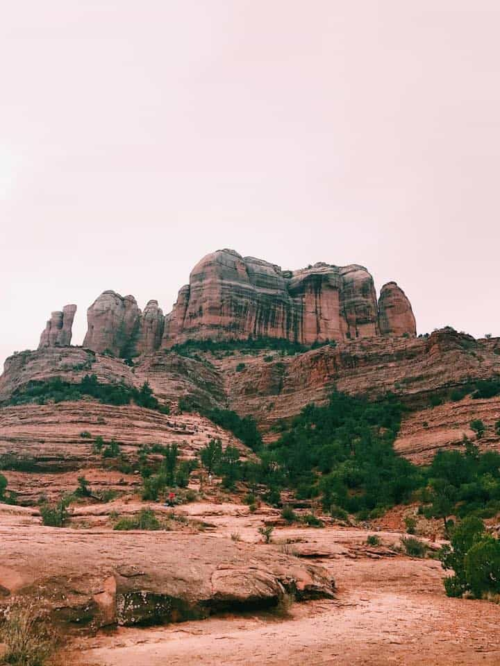 Some of the best Sedona Hikes