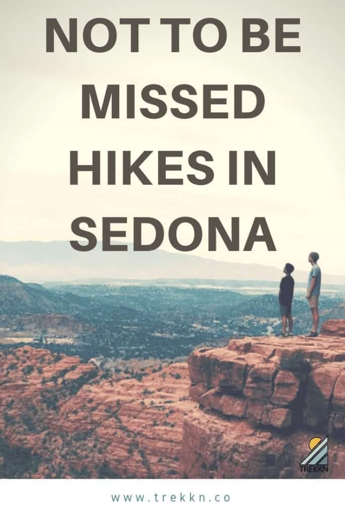 Not to be missed Sedona hikes