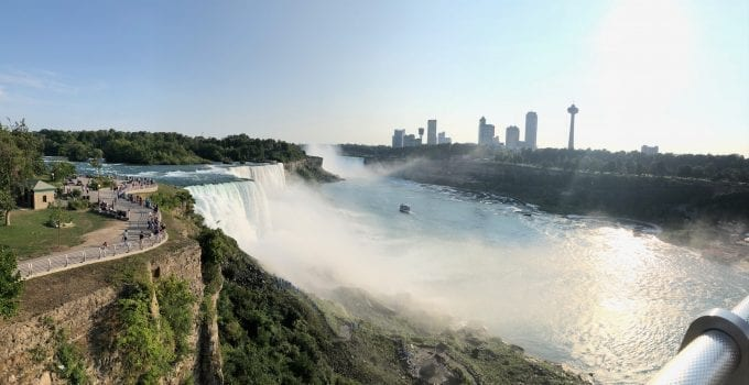 2 Niagara Falls Tours You Should Not Pass Up