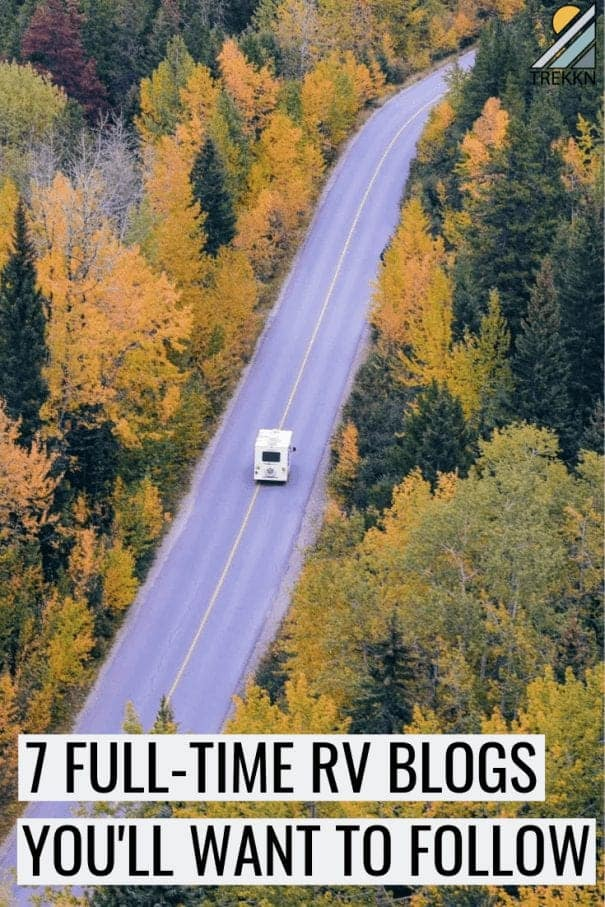 Some of the best full-time RV blogs