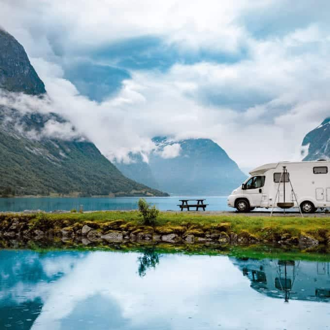 7 Full Time RV Blogs You'll Want to Follow & Learn From