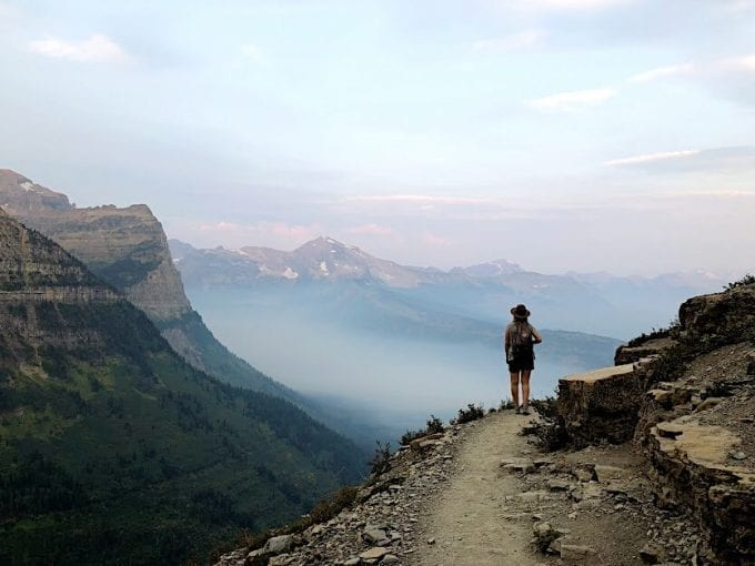 What you need to know about the Highline Trail in Glacier National Park