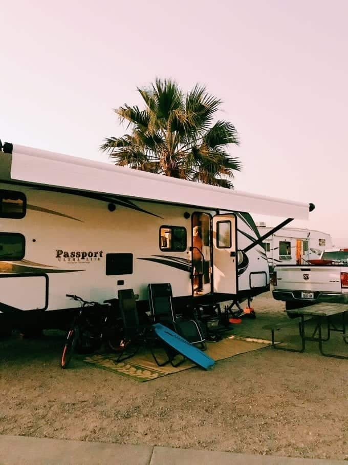 5 Reasons You'll Want to Stay at This Amazing Pismo Beach RV Park