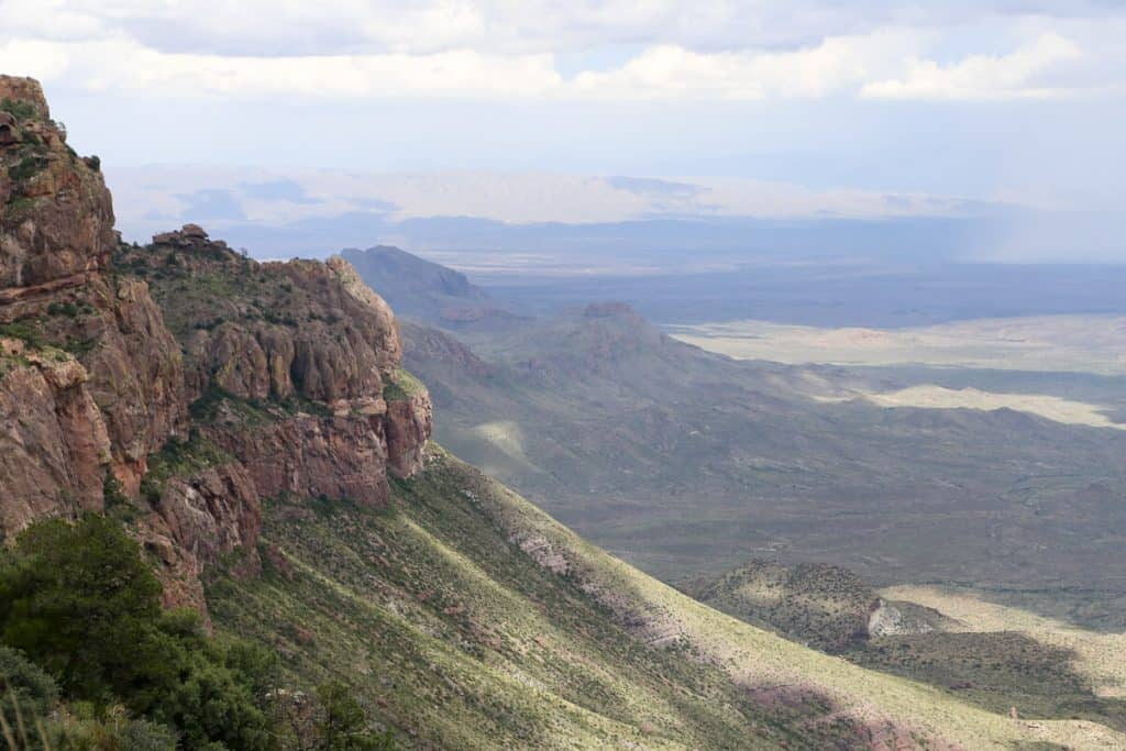 Best Big Bend Hikes