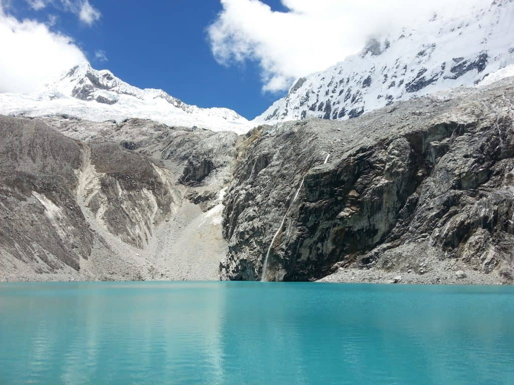 Laguna 69 - Best Hikes in the world