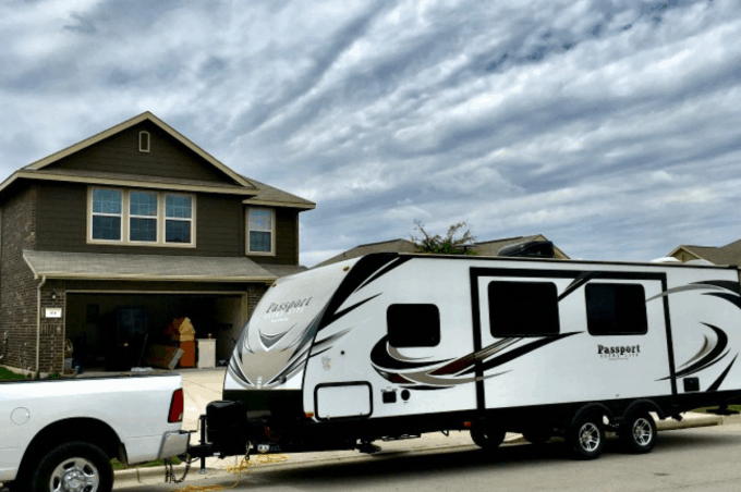 RV Tire Pressure Monitoring System: 5 Reasons to Purchase One and Protect Your Investment