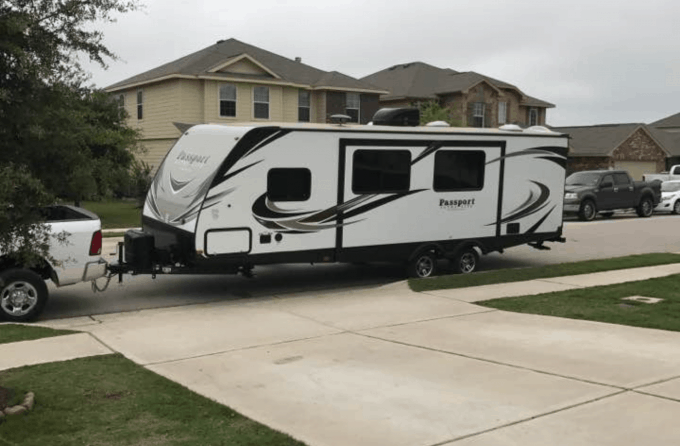 Best Travel Trailer to Live in Full Time