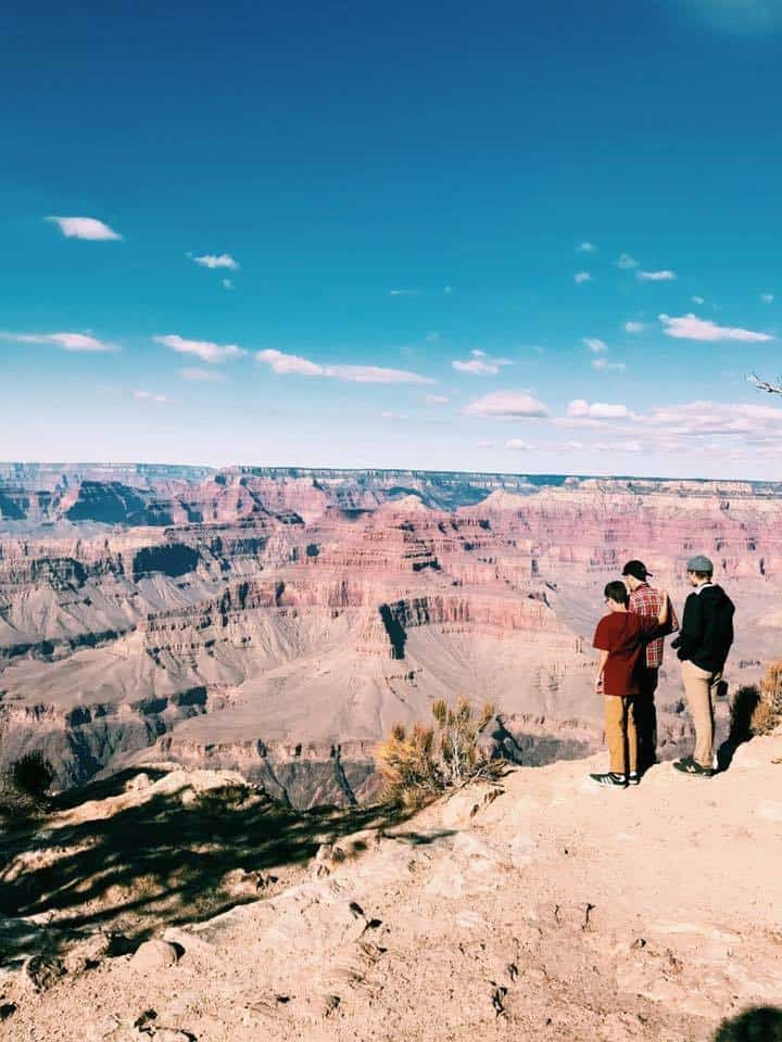 TREKKN Travel Truth #1: What We Find Is Deeply Affected By What We Bring