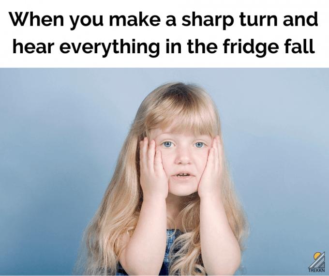 RV Life Meme