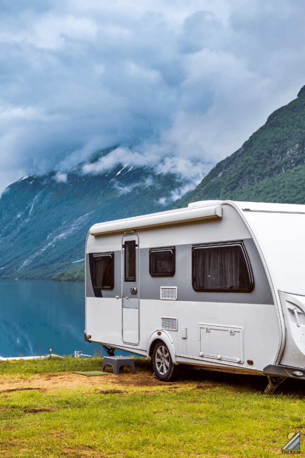 Trailer Backup Camera and 5 Other Travel Trailer Safety Products to Consider