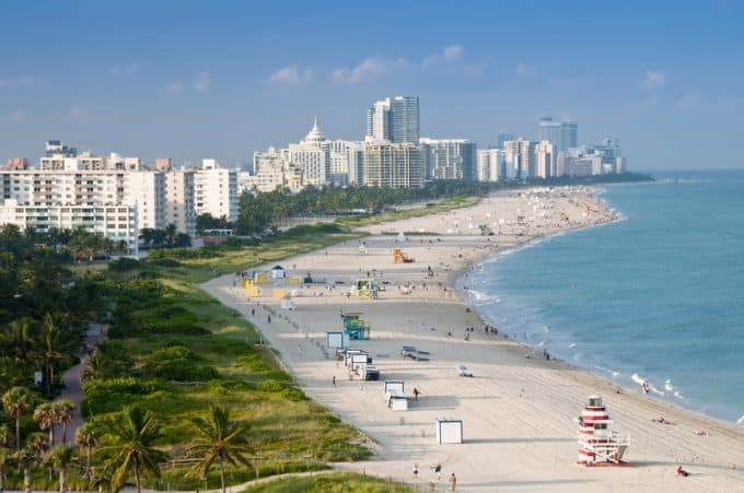 Things to do in Miami Florida