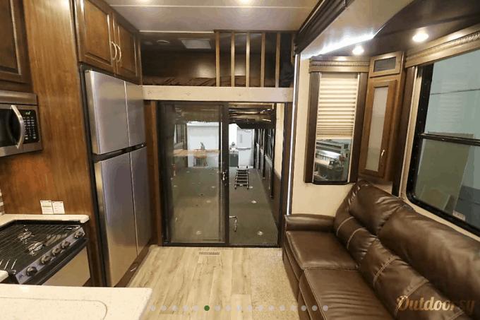 Denver RV rentals