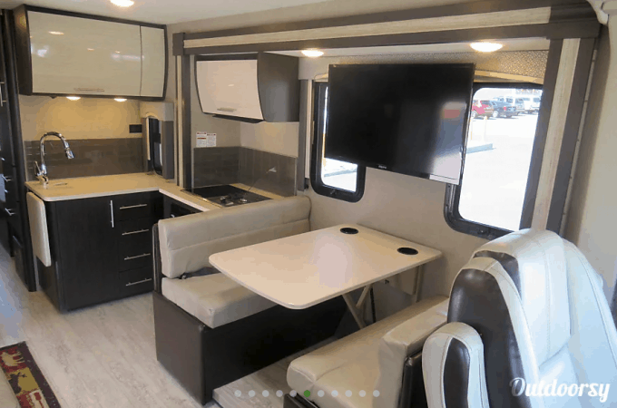 Denver CO RV rentals