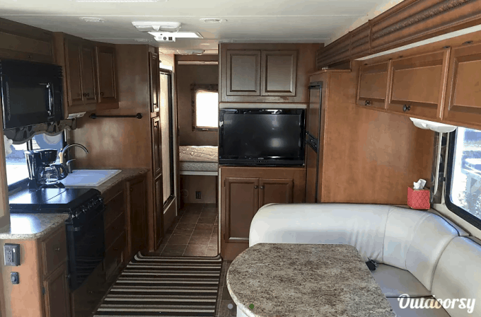 Fairbanks RV Rentals