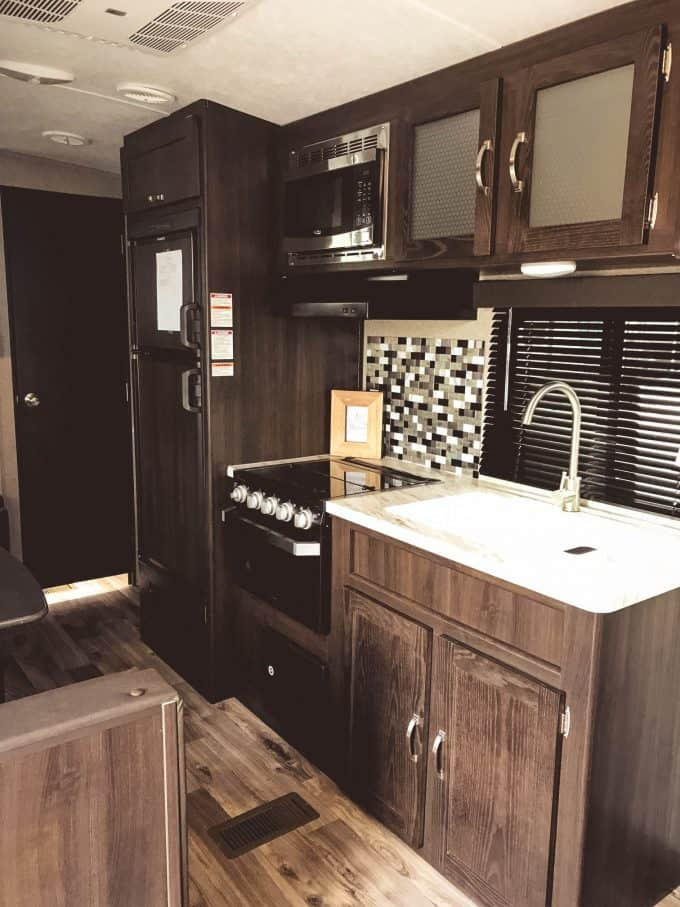 RV of the Month for May: 2020 Keystone Springdale 260BH Travel Trailer