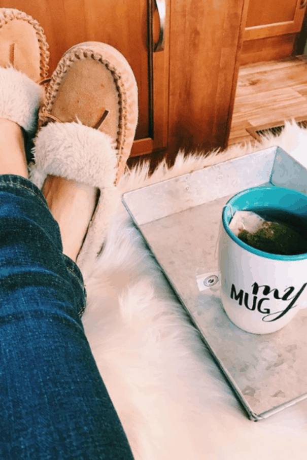10 Tips for How to Hygge Your RV and Campsite