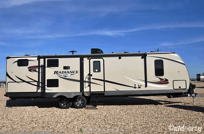 Travel Trailer rental denver colorado