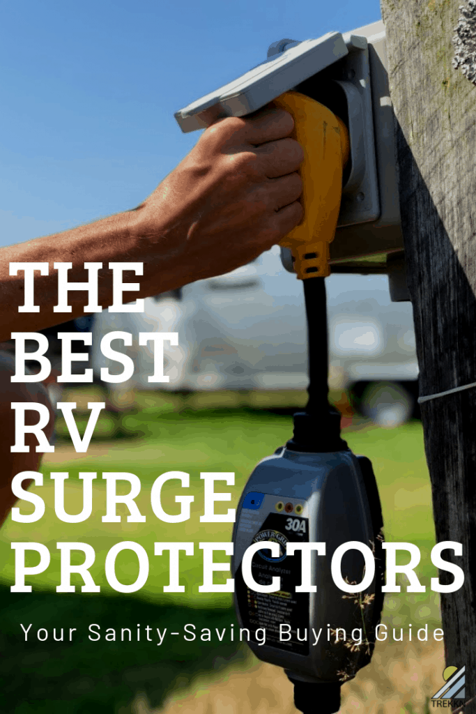 Best Rv Surge Protectors Your Sanity Saving Buying Guide