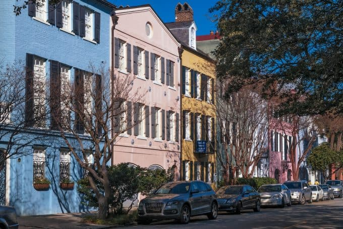 Things to do in Charleston South Carolina