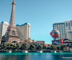 Things to do in Las Vegas Nevada