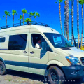 RV Rental San Diego California
