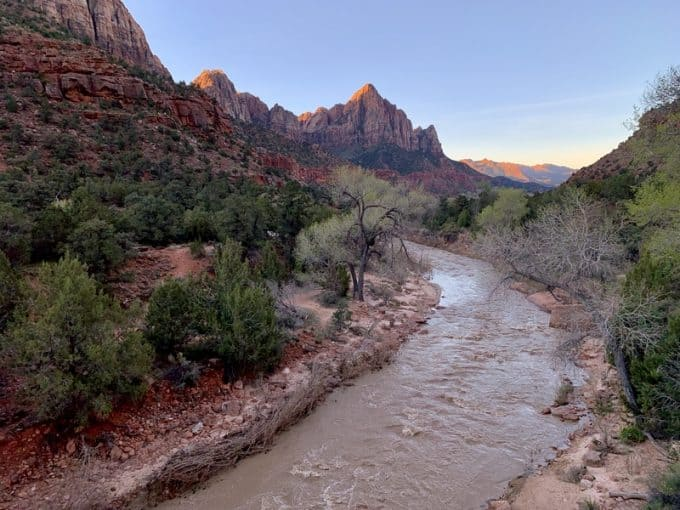 How to Spend the Weekend in Zion National Park