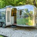 Airstream rentals