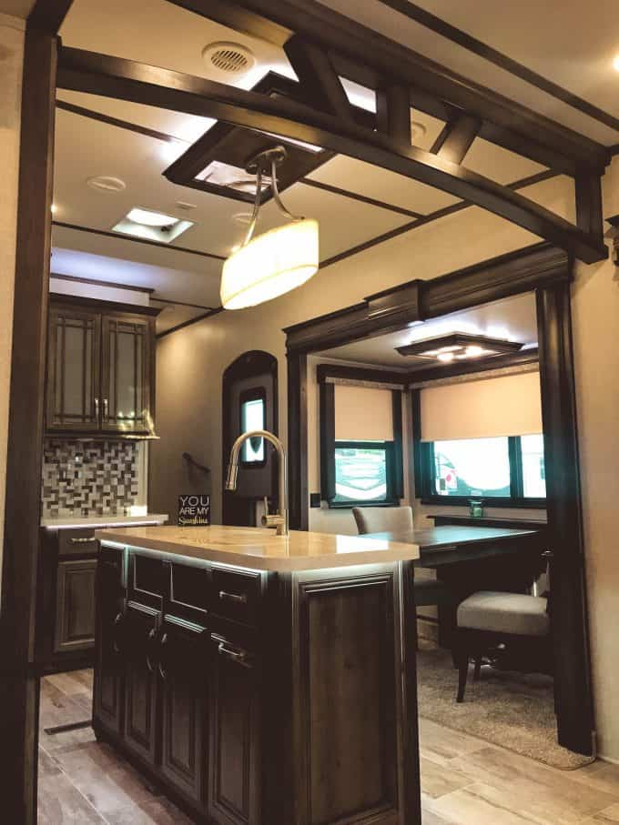2019 Keystone Montana 3561RL Fifth Wheel