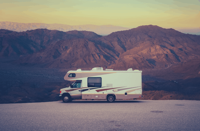 Your Ultimate Guide to Renting an RV