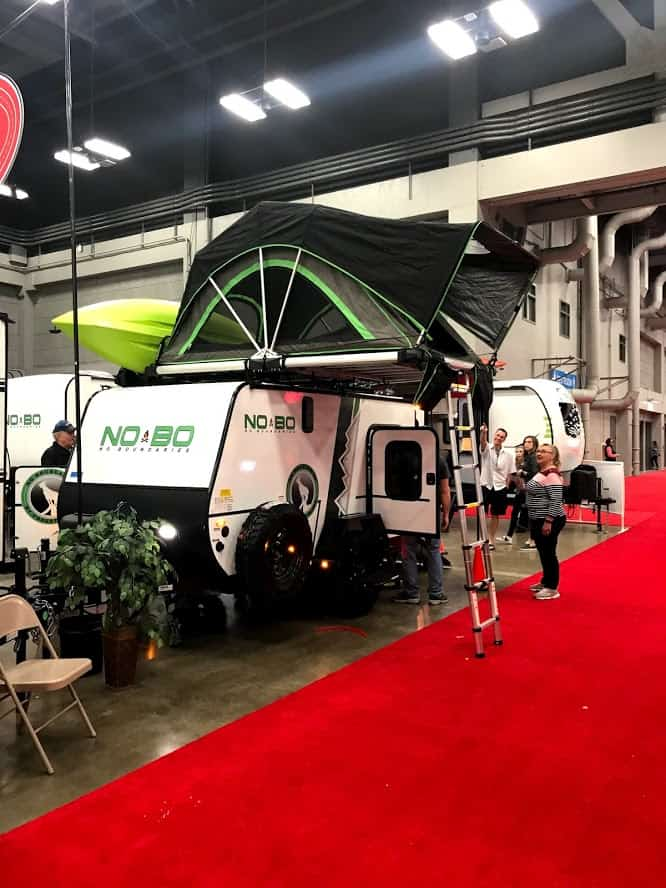 RV Shows 2019 and 2020: Best RV Events You Can't Miss - TREKKN