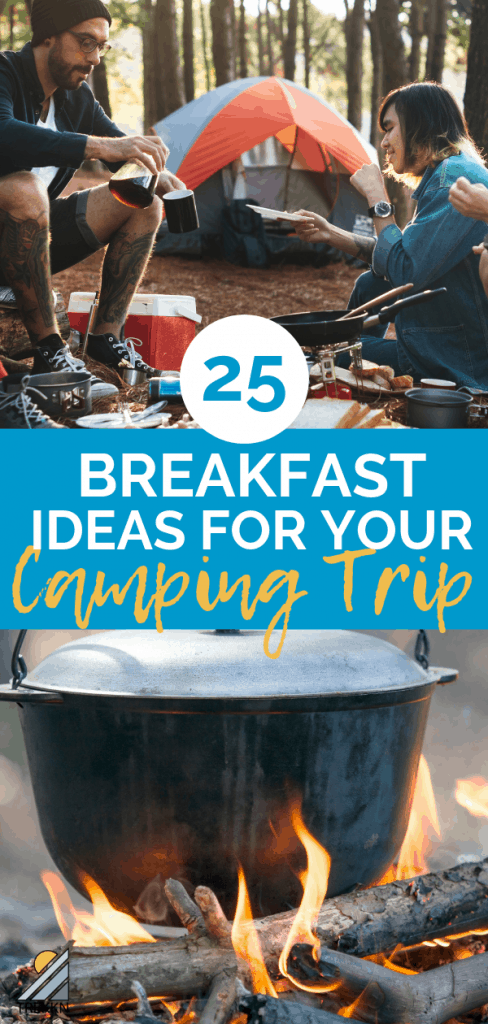 camping breakfast ideas