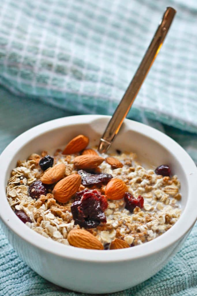 Easy Power Muesli