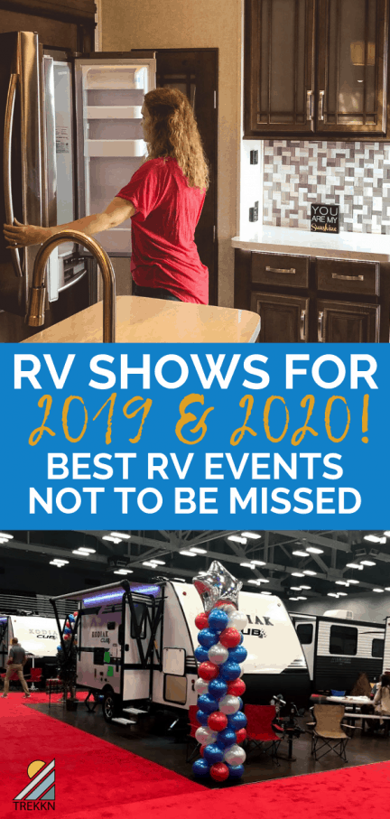 RV Shows